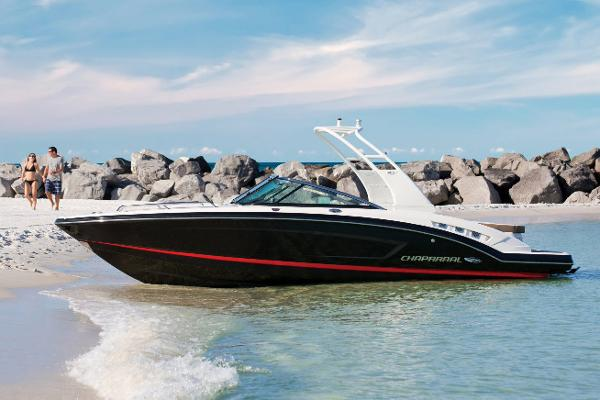 Chaparral 237 SSX Manufacturer Provided Image: Manufacturer Provided Image