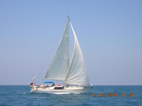 North Wind 50