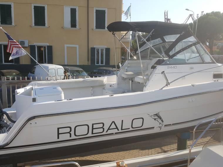 Robalo Boats Robalo 2440