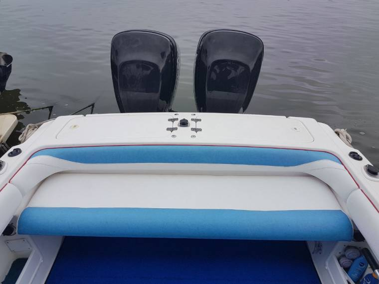 Wellcraft WELL CRAFT >>  Wellcraft Scarab 302 Sport