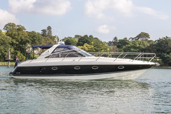 Princess V42 MKII Princess V42 For Sale