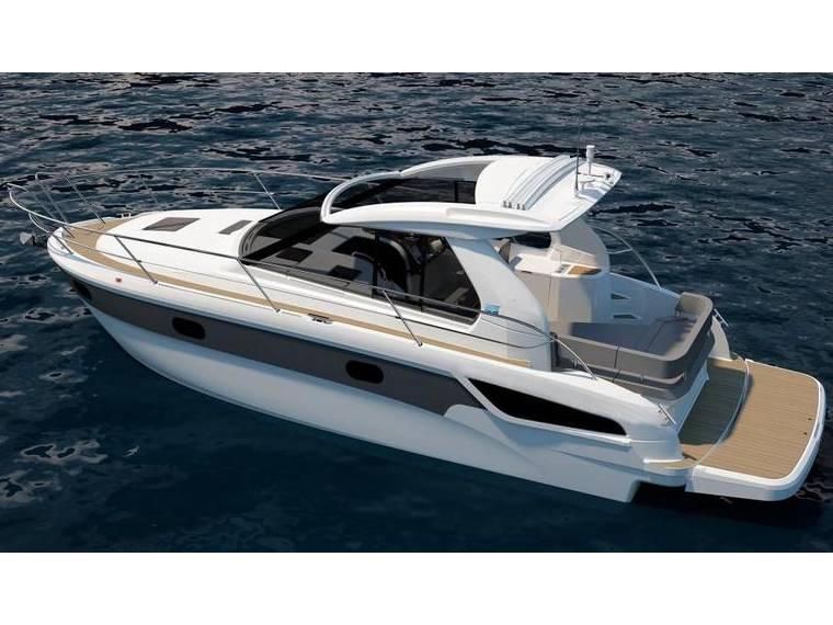 Bavaria Bavaria 330 HT Motorboot