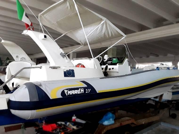 Marlin Boat MARLIN BOAT Marlin 23
