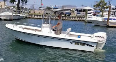 May-Craft 2000CC 2013 Maycraft 2000CC for sale in Neptune, NJ