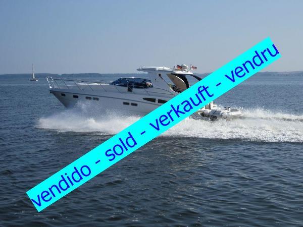 Sealine S48 verkauft
