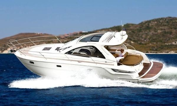 Bavaria 34' Sport Hard Top