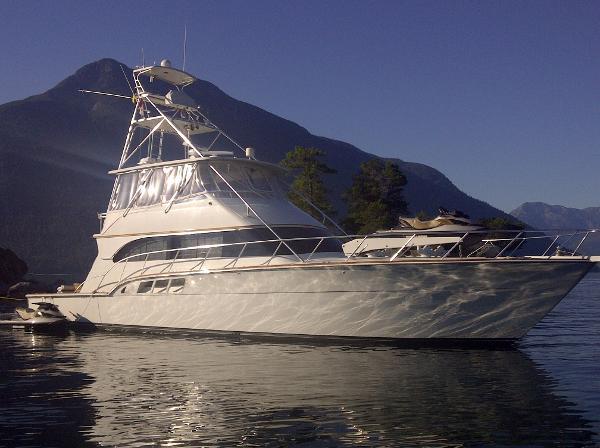 Donzi 65 Sportfish