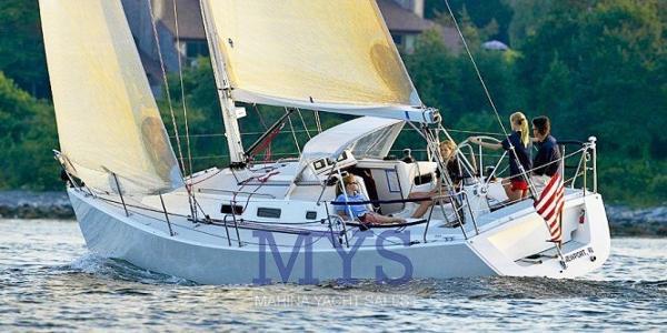 Custom Jboats J 109 JBOATS J109 (19)