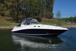 Sea Ray 340 Sundancer Sportsman