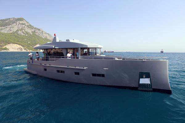 Bering 70 Bering 70 yacht for sale