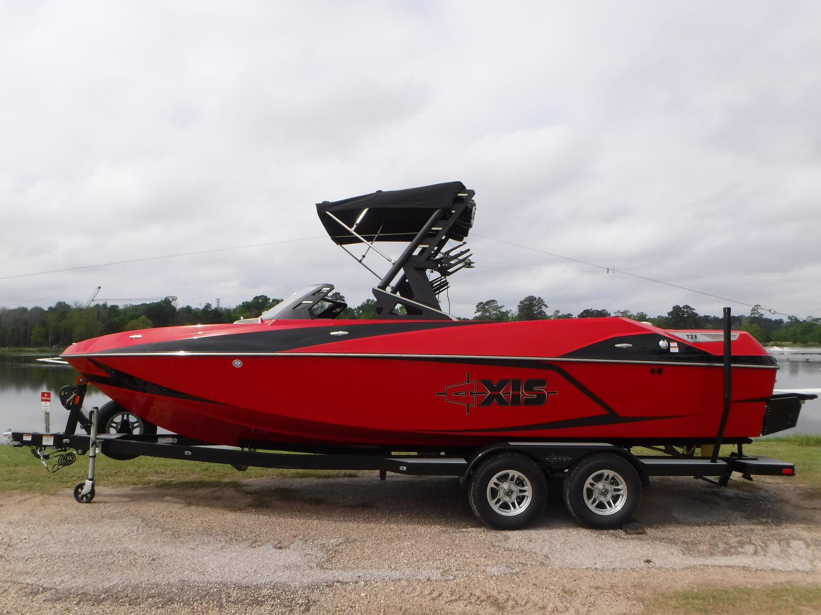 Axis Wake Research T23 / DEMO REBATES AVAILABLE