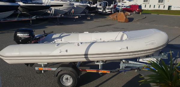 Ribeye TS 400