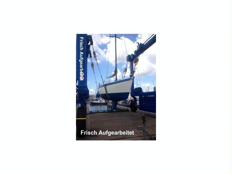 Bavaria Yachts Bavaria 890