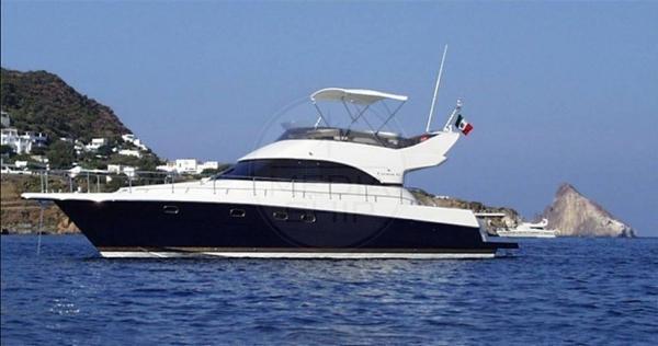 Cayman Cayman 42 CAYMAN YACHT - CAYMAN 42 - exteriors