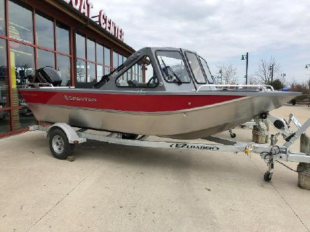 Spartan boats for sale - boats com