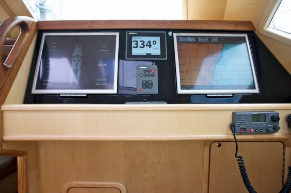 SCADA Touch Screens
