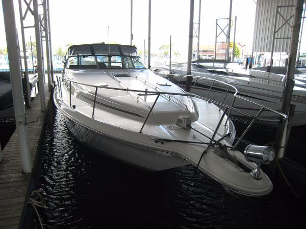 Sea Ray 440 Sundancer 1993 SEA RAY 44 DA
