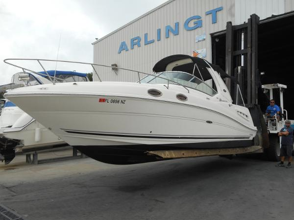 Sea Ray 260 Sundancer boats for sale - boats com