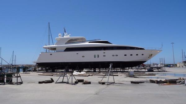 Ses Yachts 36 m Custom