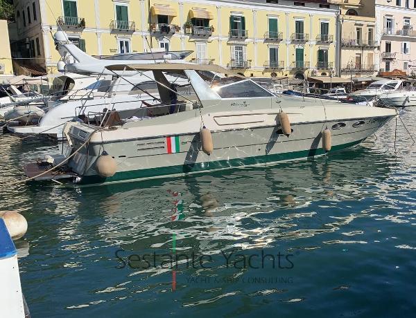 Riva Bravo 38 Sestante Yachts Riva 38 Bravo  (7)