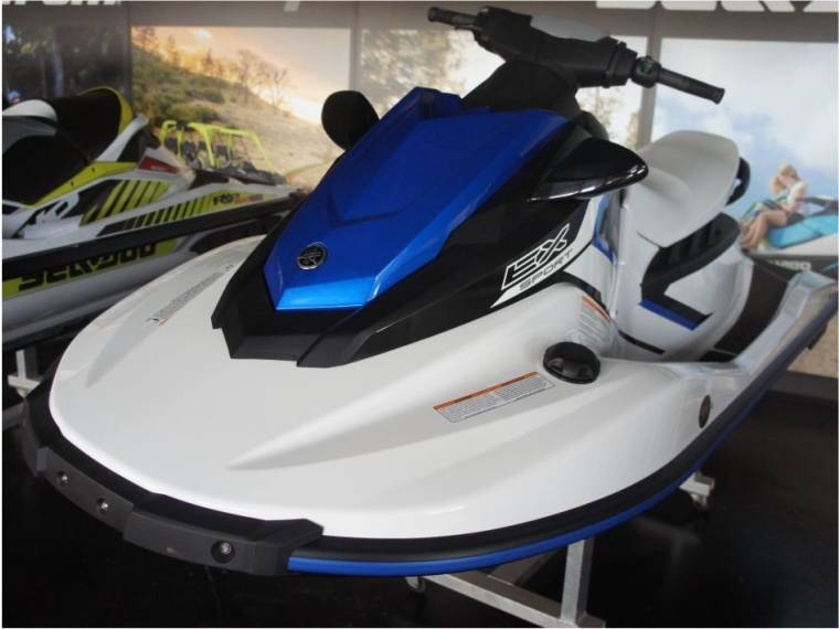 Yamaha Motor Yamaha EX Sport