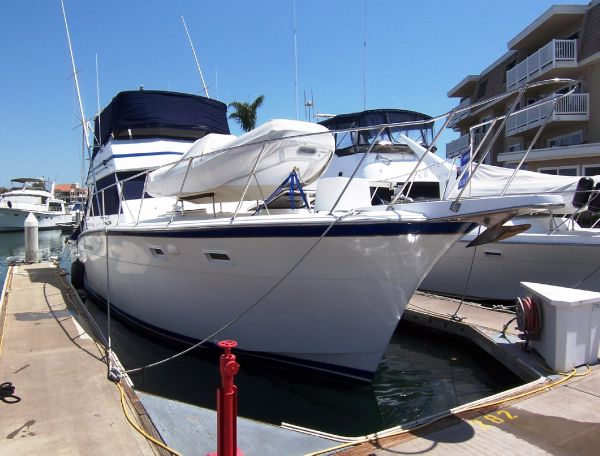 Used sports fishing boats for sale in huntington beach for Used fishing boats for sale in california