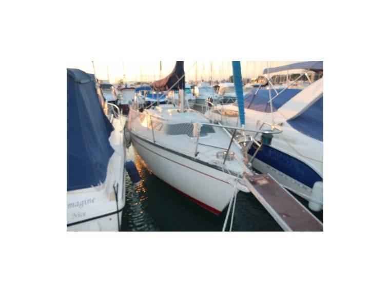 Dufour Yachts DUFOUR 2800 FJ41983