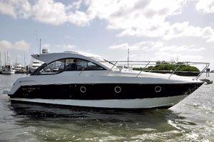 Beneteau gran turismo 35 express yourself boats beneteau america gran turismo 38 2014 sciox Gallery