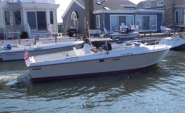 Chris Craft Cuddy Cabin Boats For Sale Boats Com