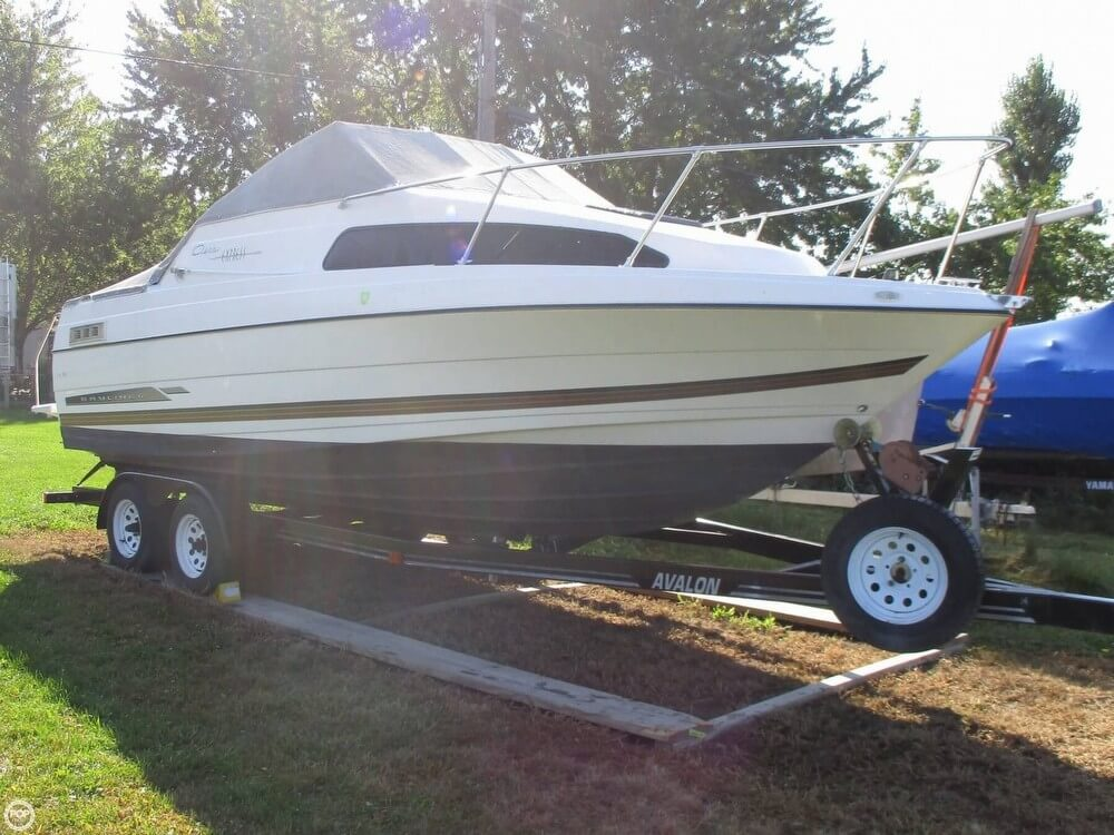 Bayliner 2252 Ciera Express 2000 Bayliner 2252 Ciera for sale in Lakeside Marblehead, OH
