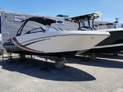 Glastron GTS 240 Outboard