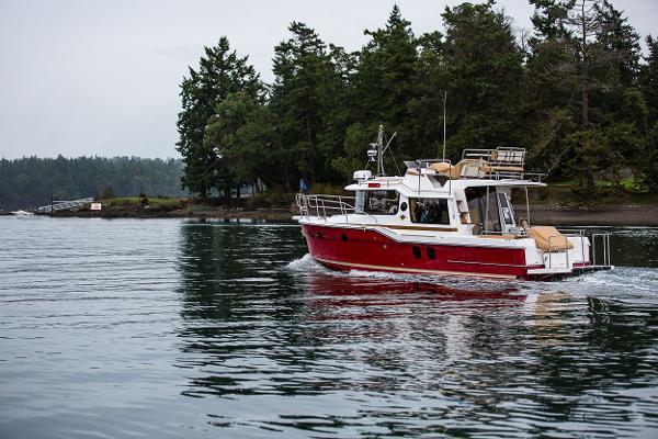 Ranger Tugs CB 29 CB