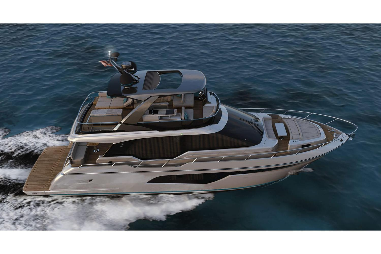 Uniesse Boat image