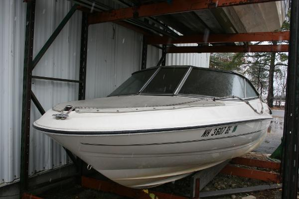Bayliner 1750 Capri DX