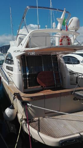 Portofino 47 FLY