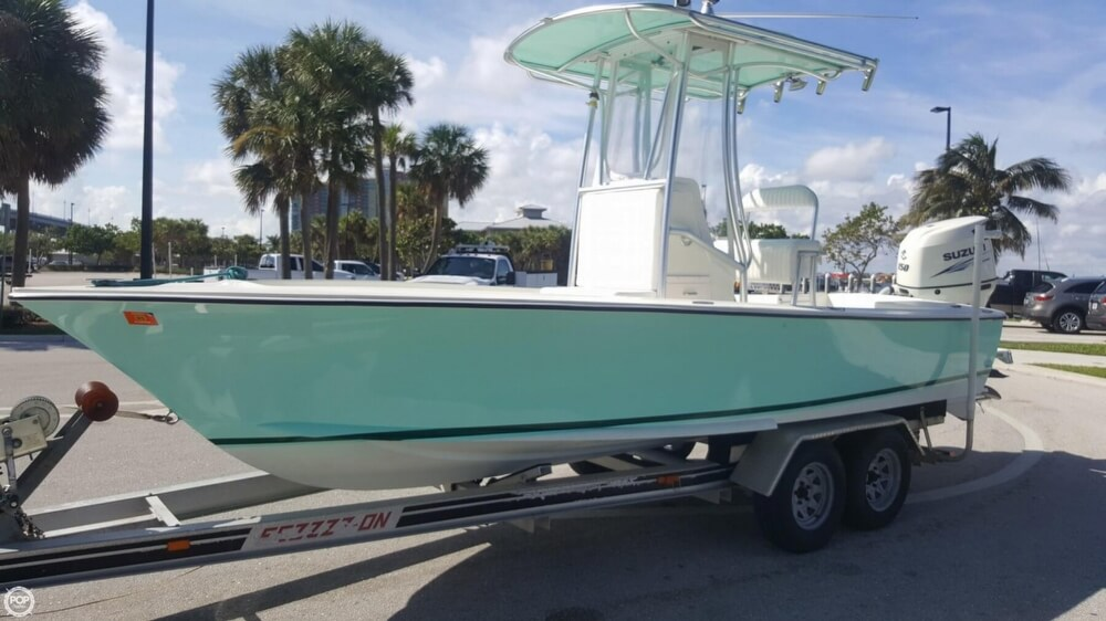Sea Craft 20 SF Potter Hull 1973 SeaCraft 20 SF Potter Hull for sale in Palm Beach Gardens, FL