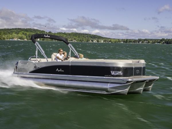 Avalon Catalina Elite 25'