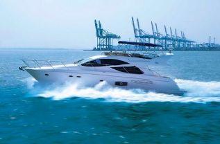 Hansheng Yachts Gallop 53