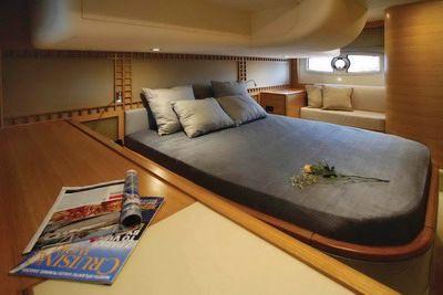 Hansheng Yachts Gallop 53 Cabin