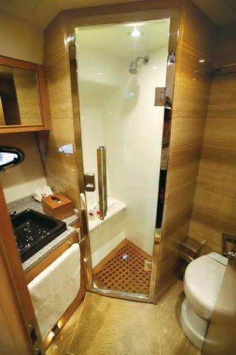 Hansheng Yachts Gallop 53 Head