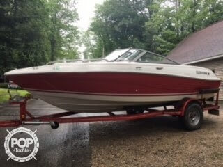 Four Winns 190 Horizon 2004 Four Winns Horizon 190 for sale in Lake City, MI