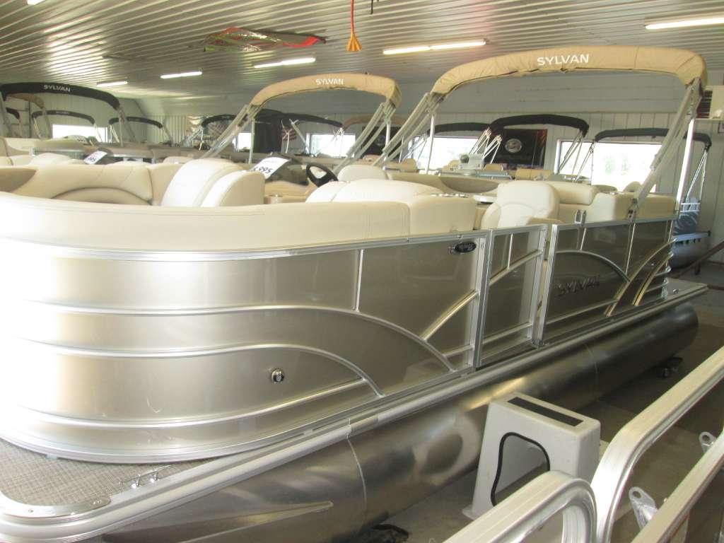 Sylvan Mirage Cruise 8520 Cruise LZ
