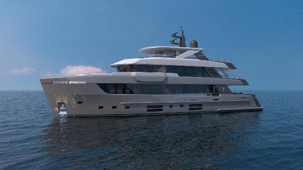 Van der Valk Expedition Yacht 32.5M
