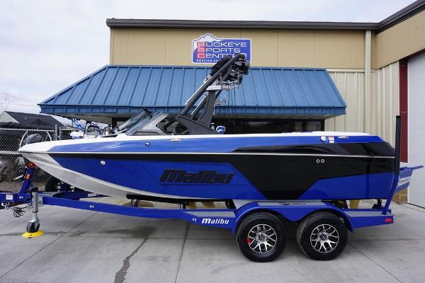 Malibu Model20 VTX