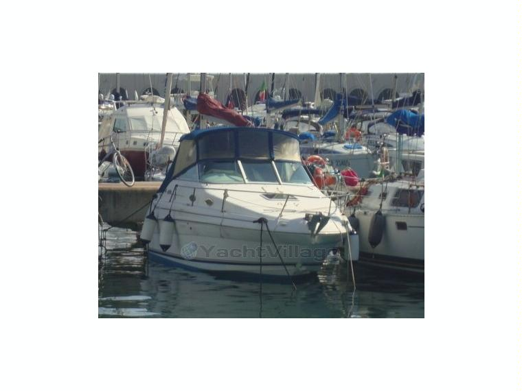 Sea Ray Sea Ray Boats 240 Sundancer
