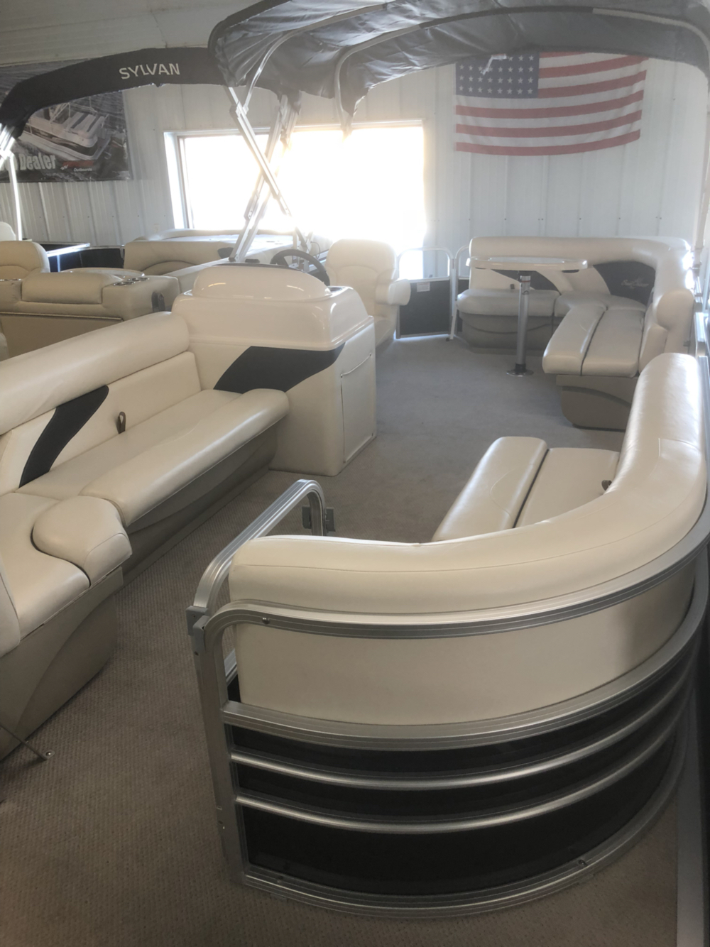 Sylvan Cruise 820
