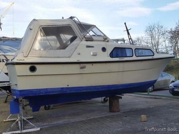 Waterland 750 AK Waterland 750 AK