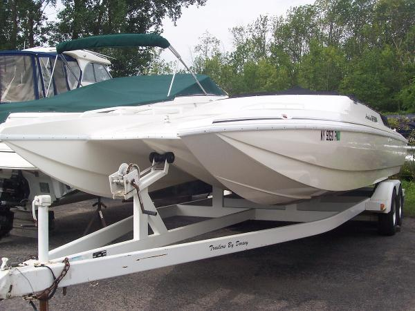 American Offshore 2600