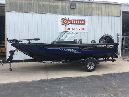 2019 Crestliner 1850 Raptor WT, West Bend Wisconsin - boats com