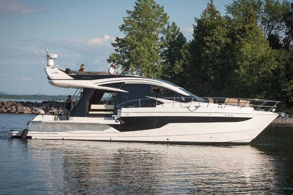 Galeon 510 SKY Manufacturer Provided Image